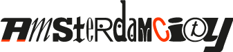 Amsterdam City Logo