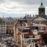 Amsterdam City index 2017 in de pers