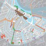 Amsterdam City reageert op alle werkzaamheden de komende 2 jaar.