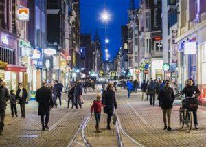 De binnenstad aantrekkelijk voor bezoekers? Hoe doen we dat?