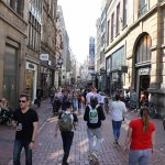 Waarom geen fysieke barrières in het centrum van Amsterdam?