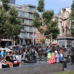 De Stad in Balans – alles wat gebeurd op een rijtje