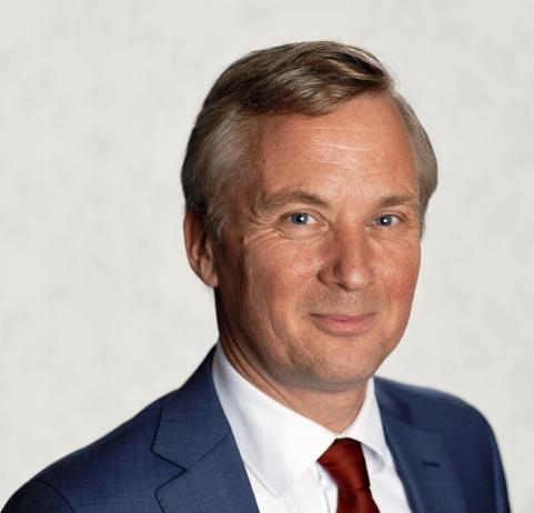 Eric van der Burg