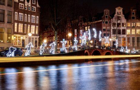 Advies winkelopeningstijden Amsterdam Centrum