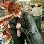 Makkelijk aangifte doen van winkeldiefstal op heterdaad
