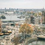 Sponsor de 8de editie Open Toren Dag Amsterdam 21 maart 2020