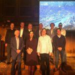 Burgemeester heeft Nieuwe Amsterdam City index 2020 in ontvangst genomen