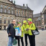 """Kent u of bent u de nieuwe vrijwilliger van """"Welkom Amsterdam""""?"""