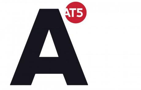 Doe mee aan de ondernemers enquête van AT5