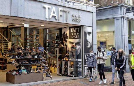Alarm Amsterdam City: laat ondernemers niet in de steek!